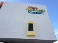 Free Tuesdays at Glazer Children's Museum