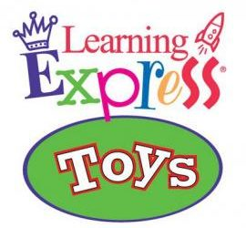 Learning Express Toys Arts & Crafts
