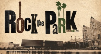 Rock the Park Tampa