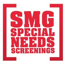 Special Needs Movie Screenings at Studio Movie Grill