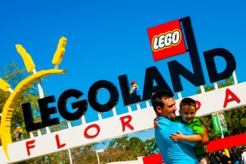 Preschooler Pass Premiers for LEGOLAND Florida
