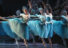 Next Generation Ballet presents The Nutcracker at The Straz Center