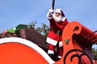 Tampa Bay 2016 Christmas & Holiday Parades