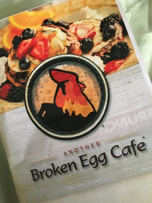Another Broken Egg Cafe: Family-Friendly Breakfast, Brunch & Lunch