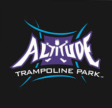 Toddler Time at Altitude Trampoline Park