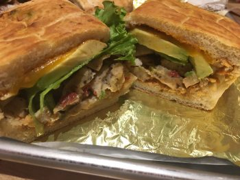 Earl of Sandwich Makes It's Debut in Downtown Tampa
