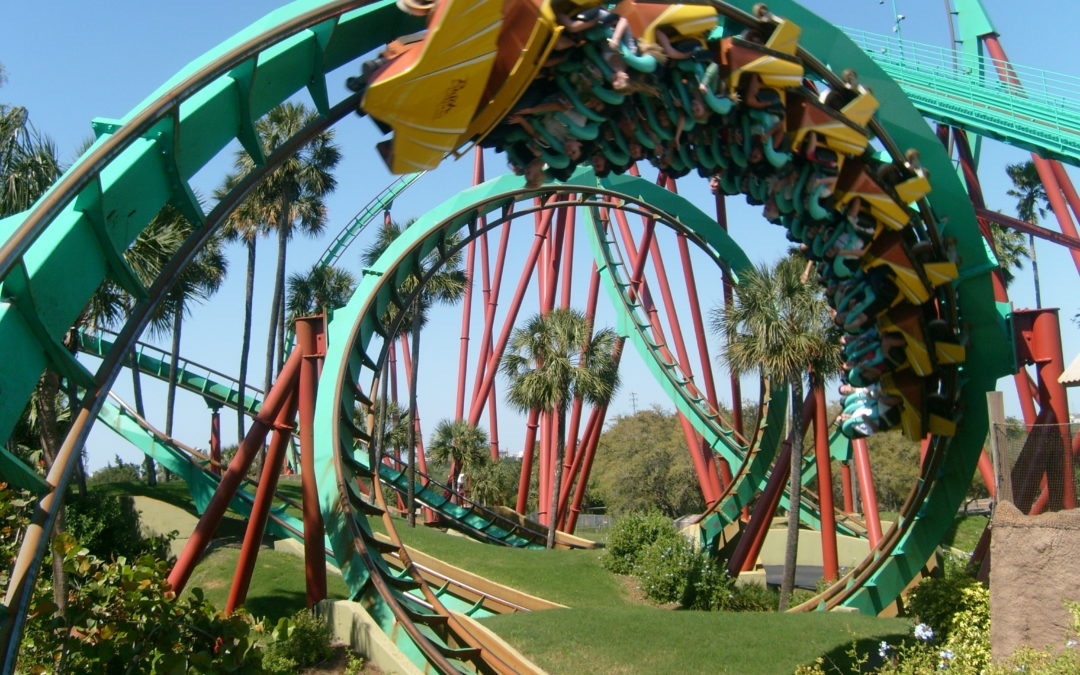 Memorial Day Flash Sale for Busch Gardens Fun Pass