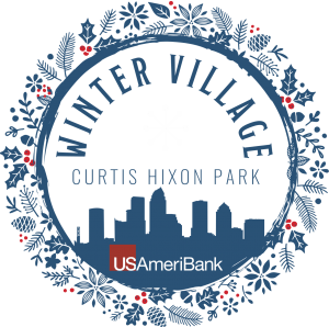 Winter Village at Curtis Hixon Park Offers Ice Skating, Holiday Events and Shopping