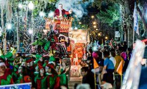 Festival of Lights & Zephyrhills Christmas Parade