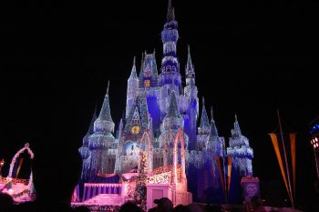 DEAL: Disney World Florida Resident 3-Day Park Ticket