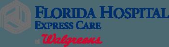 Florida Hospital Express Care at Walgreen's