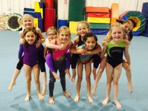 Premier Gymnastics Summer Camps @ Premier Gymnastics   Wesley Chapel   Florida   United States