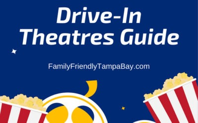 Tampa Bay Area Drive-In Movie Theatres