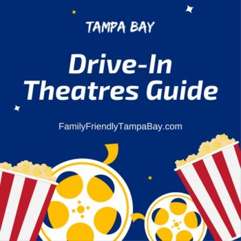 Tampa Bay Area Drive In Movie Theatres Family Friendly Tampa Bay