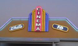 Zephyrhills Cinema $1 Summer Kid Movies