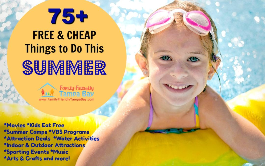 IRMA: Teen public store Summertime Fun