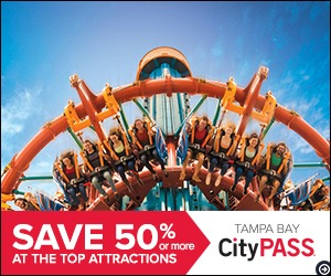 City Pass-Tampa Bay