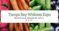 Tampa Bay Wellness Expo at Westfield Brandon