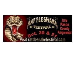 Rattlesnake Festival