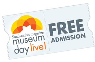 2019 Museum Day LIVE & St. Petersburg Arts Alive! Free Admission to local Museums