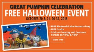 Bass Pro Shops Pumpkin Patch with Photos, Crafts and More