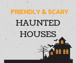 Tampa Bay Scary & Friendly Haunted Houses