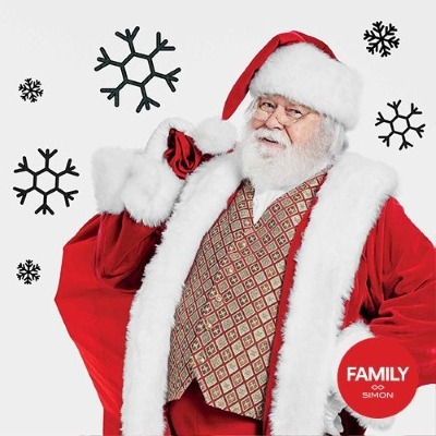 Santa Photos at Tampa Premium Outlets