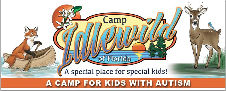 Camp Idlewild of Florida Camps for Children with Autism