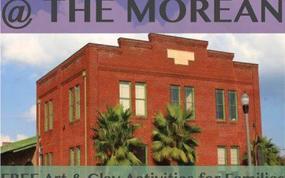 Sundays @ The Morean Center for Clay