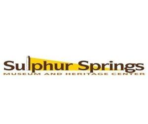Sulphur Springs Museum & Heritage Center