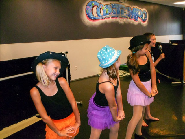 Contempo Dance Summer Camps in Lutz