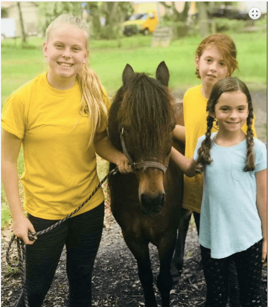 HorsePower 4 Kids Summer Camps