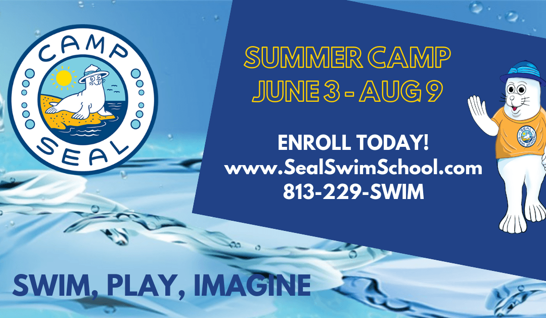 Camp Seal 2019 Summer Camps