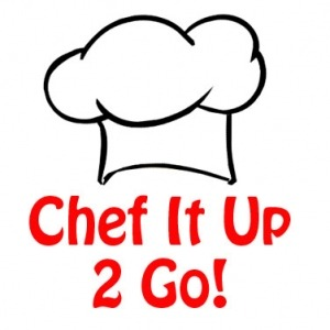 Chef It Up 2 Go Cooking Summer Camps