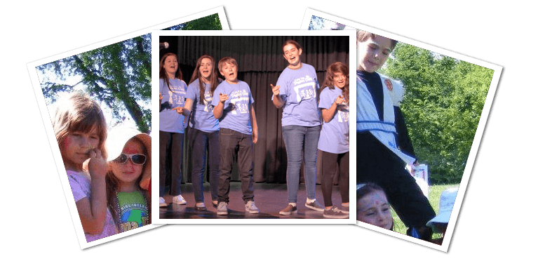 Drama Kids International Summer Camps