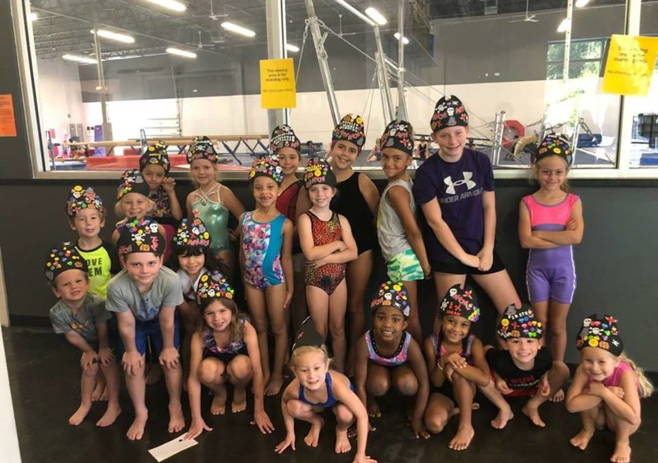Premier Gymnastics Summer Camps in Wesley Chapel