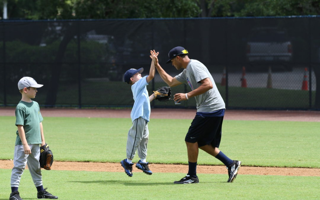 Tampa Tarpons Summer Baseball Camp