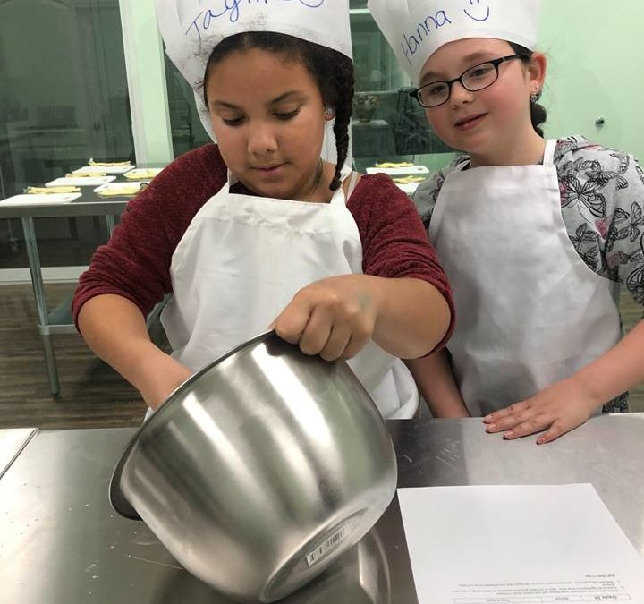 Young Chefs Academy of Wesley Chapel & New Tampa