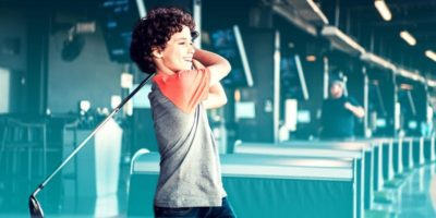 Top Golf Summer Camps