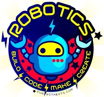 Fun With Bots Summer Camps