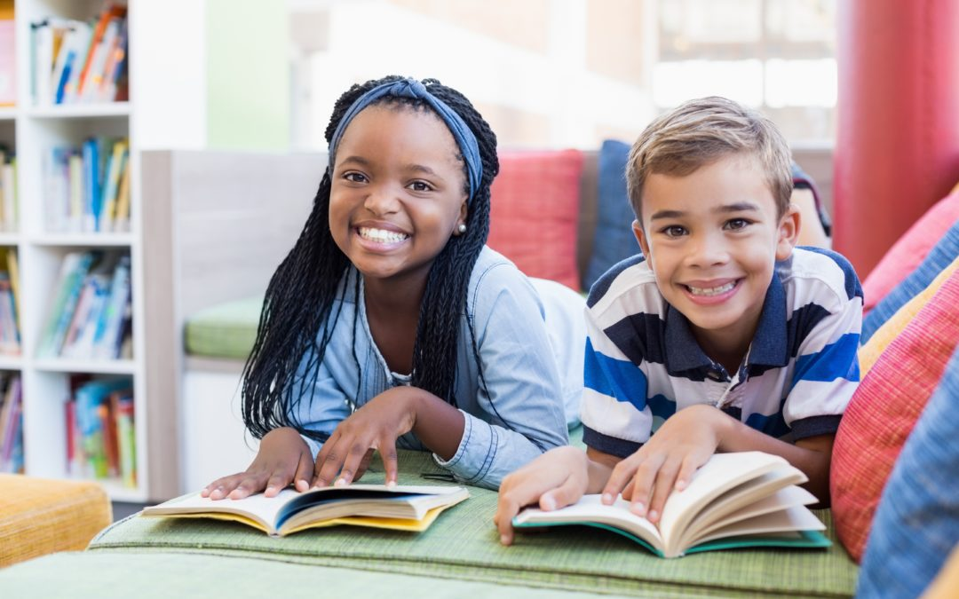 2019 Kids Summer Reading Programs Around Tampa Bay and Beyond