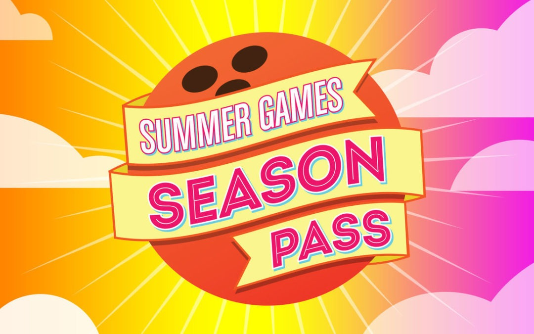 AMF Summer Games Season Pass Deal
