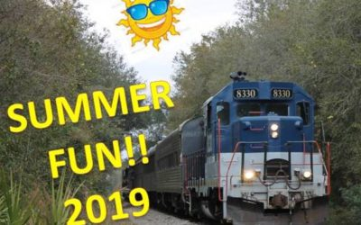 Summer Deal: Florida Railroad Museum Offers Free Admission for Kids