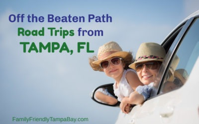 Five Off The Beaten Path Road Trips From Tampa