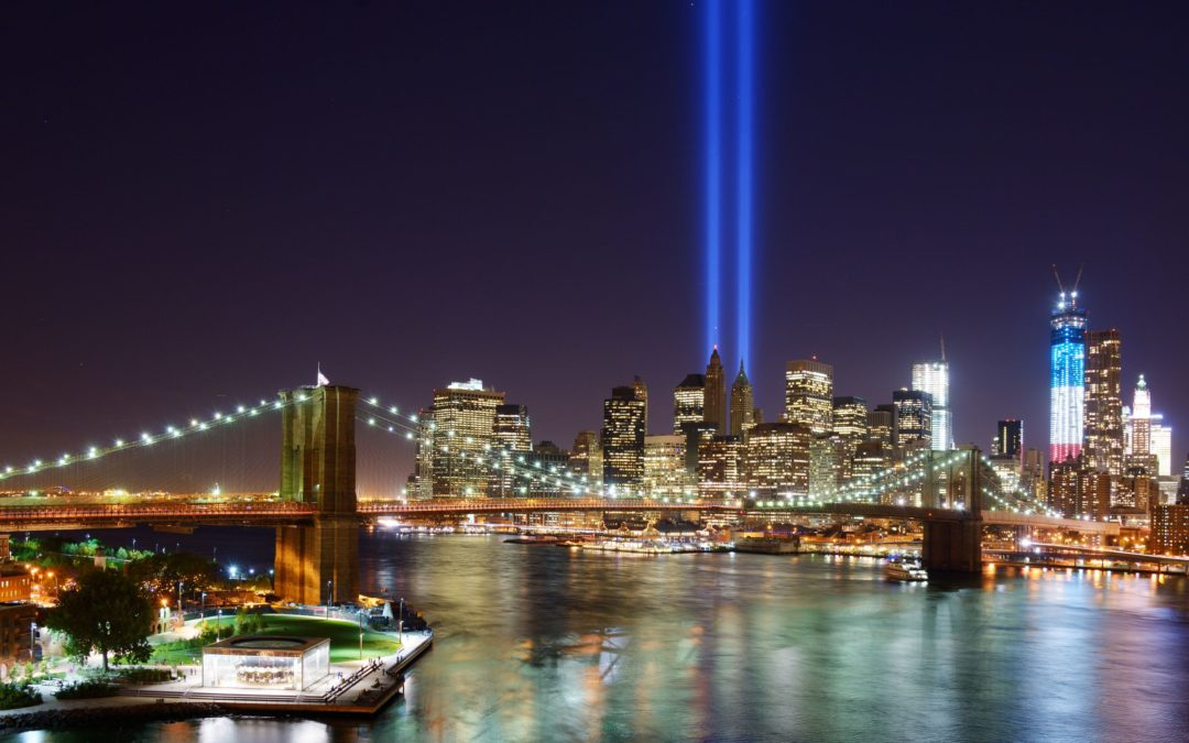 7 Ways to Remember & Honor 9/11 With Your Family
