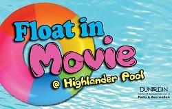 Float in Movie: Hocus Pocus