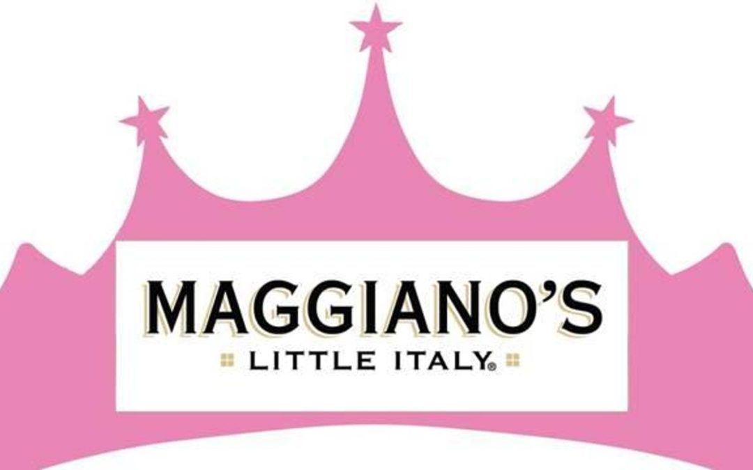 Princess Party – Maggiano's Tampa