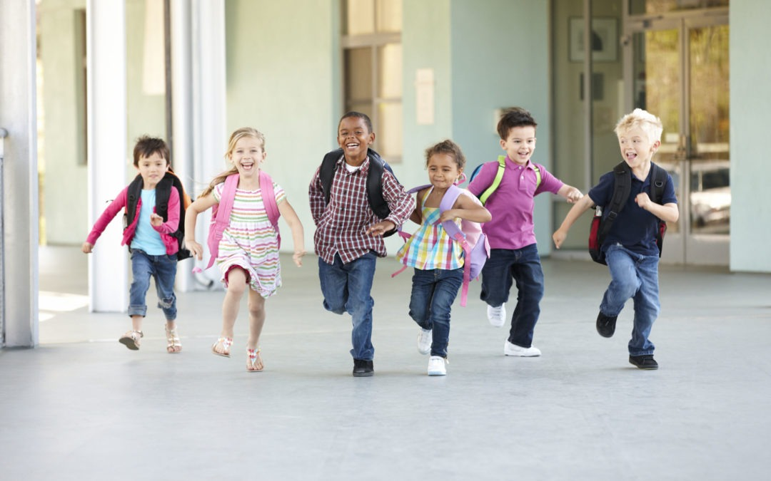 School is Out: Thanksgiving & Winter Break Camps for Pinellas County Students