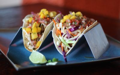 Eat More Tacos! National Taco Day Deals