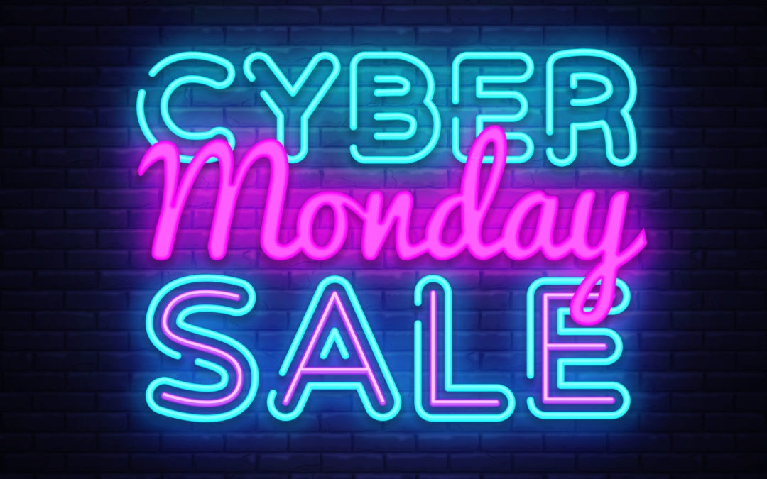 Black Friday & Cyber Monday Deals for Tampa Bay Families